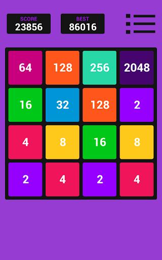 2048 1.6.8 screenshots 6