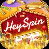HeySpinMania Slots game apk icon