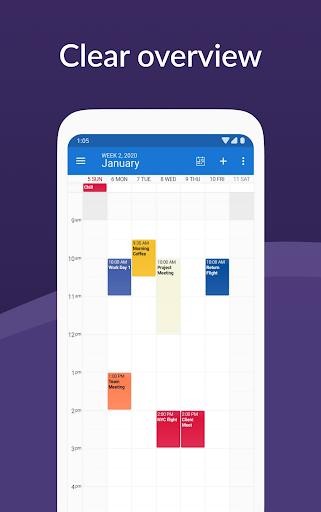 DigiCal Calendar Agenda  Screenshots 3