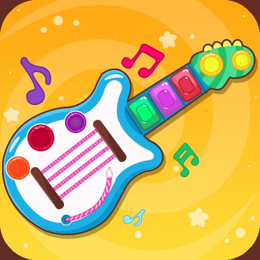 Los Mejores Juegos Musicales para Niños Gratis