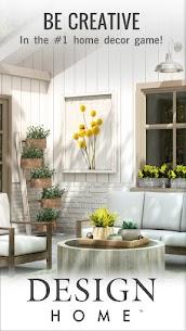 Design Home Mod Apk Latest Version 2021** 5