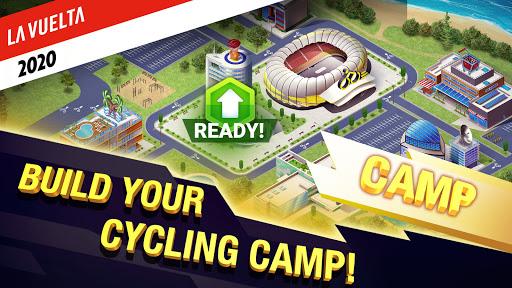 Tour de France 2020 Official Game - Sports Manager 1.4.0 screenshots 4