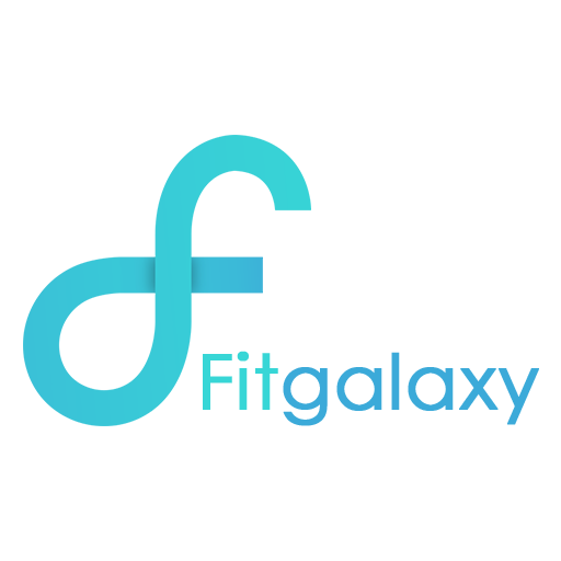 Fitgalaxy icon