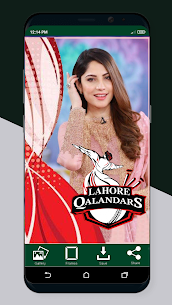 PSL Photo Frame App 2021 For Android 5