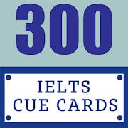 IELTS Cue cards