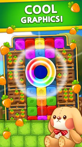 Bunny Blastu00ae - Puzzle Game screenshots 3