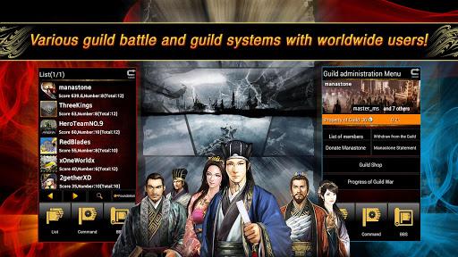 Three Kingdoms Global For PC Windows (7, 8, 10, 10X) & Mac Computer Image Number- 7