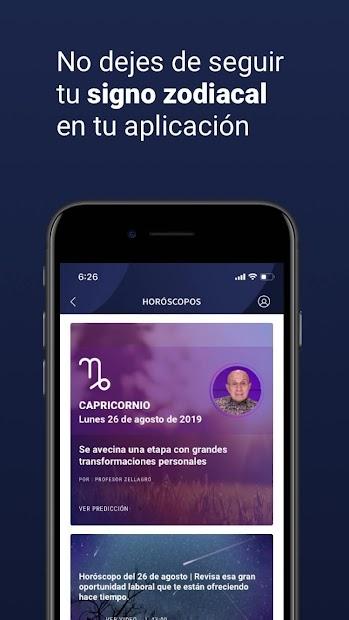 Screenshot 6 de Univision 34 Los Angeles para android