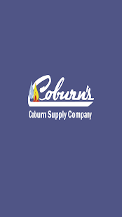 Coburn Supply Company Events Screenshot