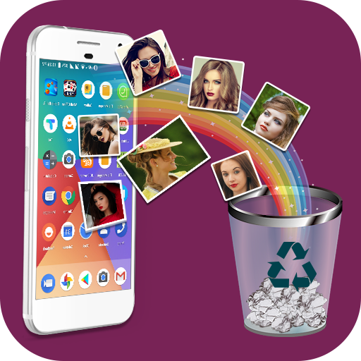 Baixar Recover Deleted All Photos, Files And Contacts para Android