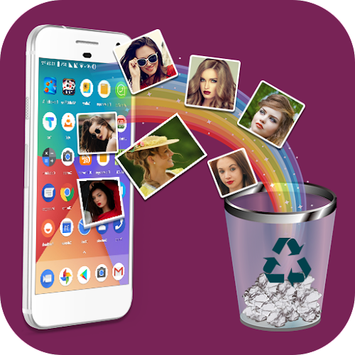 Recover Deleted All Photos, Files And Contacts 5.7