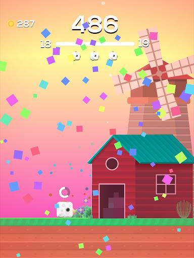 Square Bird 3 screenshots 9