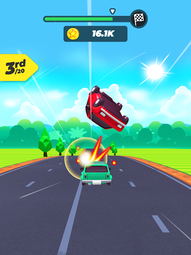Road Crash 1.3.8 screenshots 9