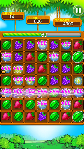 Fruit Splash 10.7.19 screenshots 4