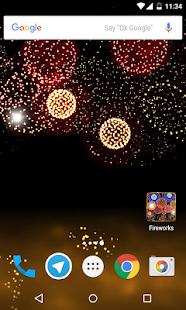Fireworks 5.6.1 Screenshots 3