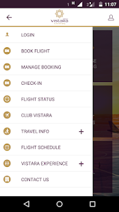 Vistara - India's Best Airline, Flight Bookings Screenshot