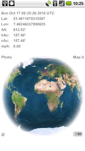 3D Geo Globe For PC Windows (7, 8, 10, 10X) & Mac Computer Image Number- 6