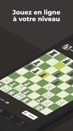 Échecs · Jouer et Apprendre APK MOD – ressources Illimitées (Astuce) screenshots hack proof 1