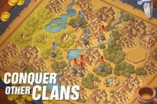Lords & Castlesのおすすめ画像4