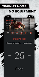 Titan – Muscle Booster, Home Workout, Six Pack Abs 3.2.5 Apk 4