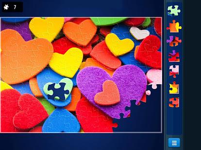 Jigsaw Puzzles Pro ud83eudde9 - Free Jigsaw Puzzle Games 1.6.1 Screenshots 14