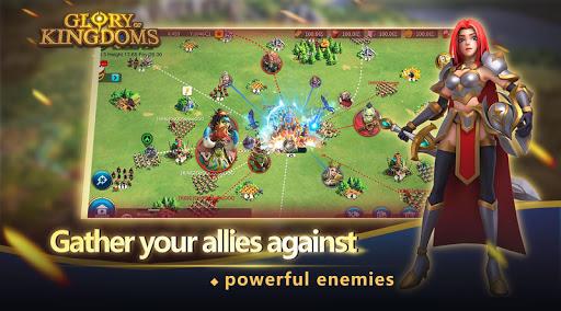 Glory of Kingdoms V1.0.26 screenshots 3