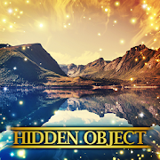 Hidden Object Peaceful Places - Seek & Find