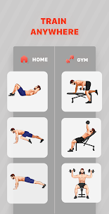 Muscle Booster Mod APK – Download 1.7.3 [Fully Unlocked] 3