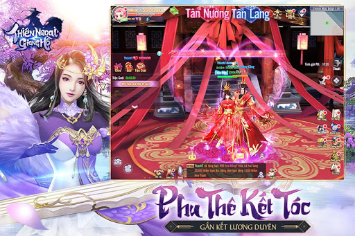 Thiu00ean Ngou1ea1i Giang Hu1ed3 - Thien Ngoai Giang Ho 1.8 screenshots 7