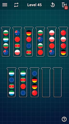Ball Sort Puzzle - Color Sorting Games 1.5.8 screenshots 6