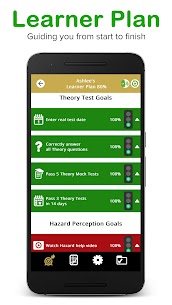 Driving Theory Test 4 in 1 Kit for UK APK Download For Android 3