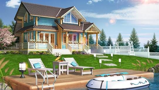 Home Design : My Lottery Dream Life Mod Apk 1.3.10 3