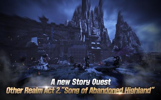Blade&Soul Revolution 2.00.082.1 screenshots 8