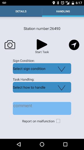 field task screenshot 2