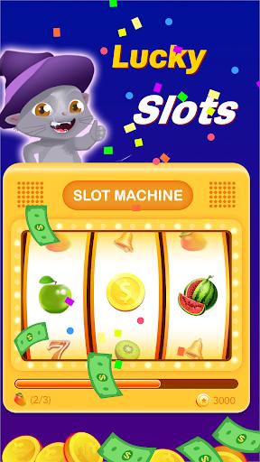 Lucky Cat - free rewards giveaway  screenshots 3