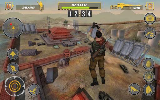 Mission IGI: Free Shooting Games FPS  screenshots 2
