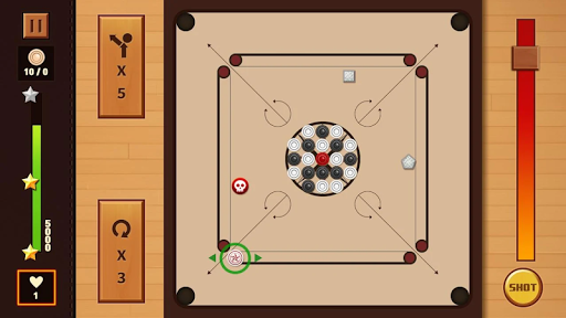 Carrom Champion 1.1.3 screenshots 22