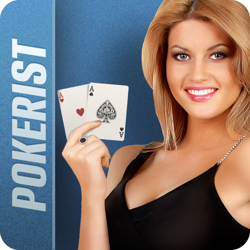 Техасский и Омаха покер: Pokerist