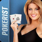 icono Póquer Texas Hold'em y Omaha: Pokerist