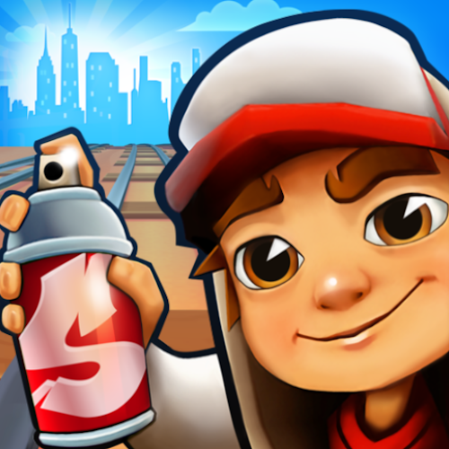 Subway Surfers [Unlimited Coins/Keys/Unlock] 2.13.5 mod