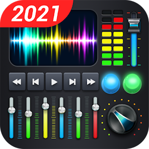Music Player  Audio Player &amp 10 Bands Equalizer
