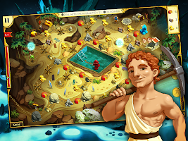 12 Labours of Hercules IV (Platinum Edition HD)