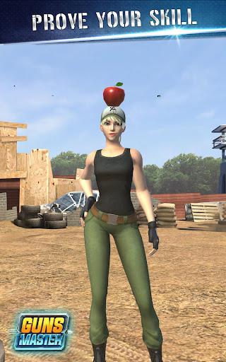 Guns Master 2.0.8 screenshots 17