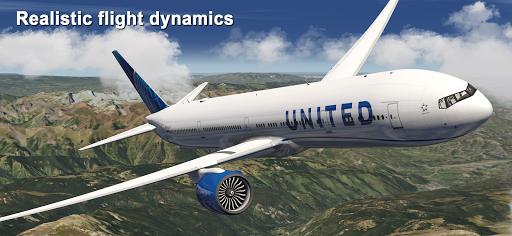 Aerofly FS 2021  screenshots 7