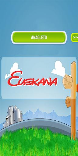 euskana screenshot 1