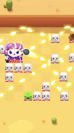 PunBall!  screenshots 2