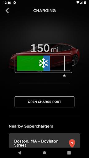Tesla android2mod screenshots 3