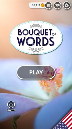 Bouquet of Words - Word game  Screenshots 9
