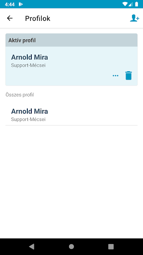 KRu00c9TA Tanulu00f3knak 1.4.1 Screenshots 4