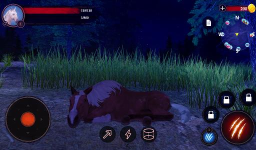 The Horse 1.0.6 screenshots 16